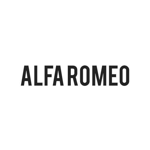 Alfa Romeo Centerlogo