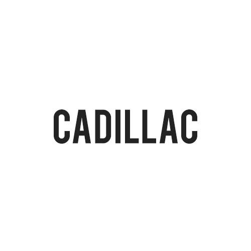 Cadillac bilmåtter