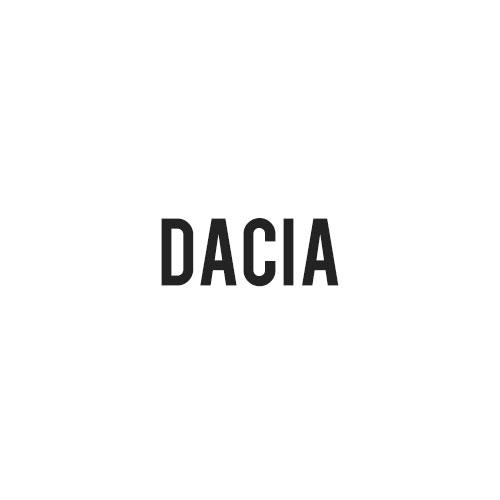Dacia - BAGKLAPS KANTLISTER VOGNBESTEMT