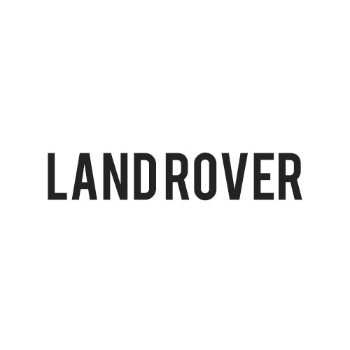 Land Rover Bagagerumsmåtte