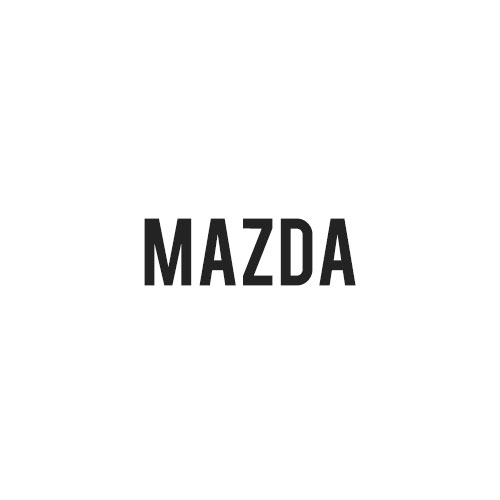 Mazda Gummimåtter