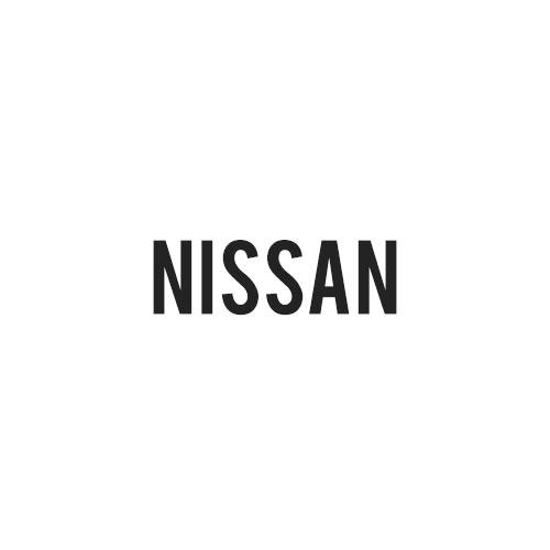 Nissan - Læssekantbeskytter Folie
