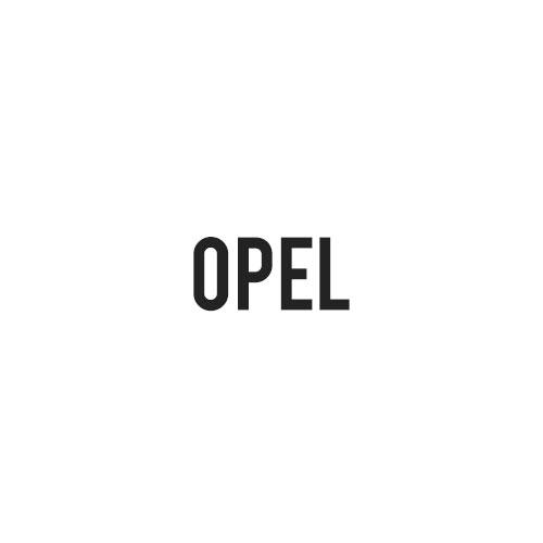 Opel bilmåtter