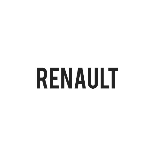 Renault Nøgle & Fjernbetjening