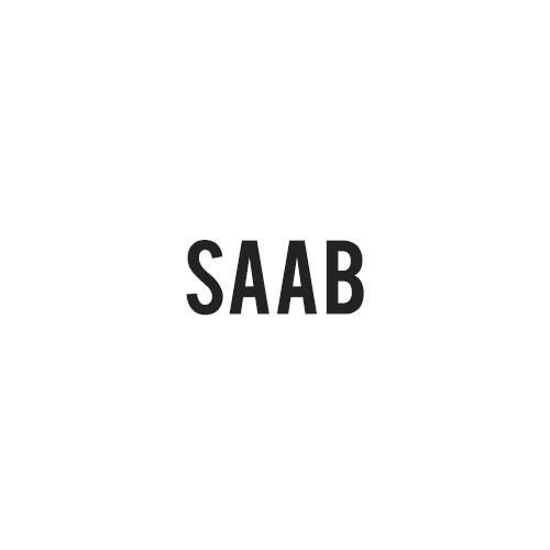 Udstødning til Saab