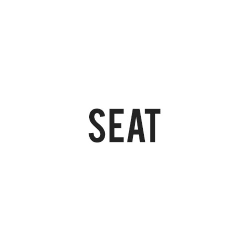 Seat Gummimåtter