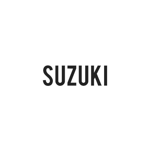 Suzuki Bagagerumsmåtte