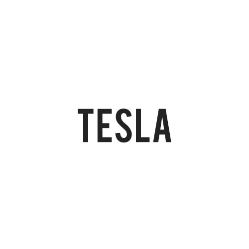 Tesla Bagagerumsbakke