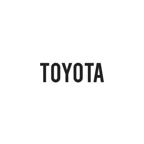 Toyota ISO-/Multistik