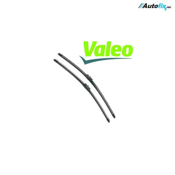 Valeo Silencio VM408