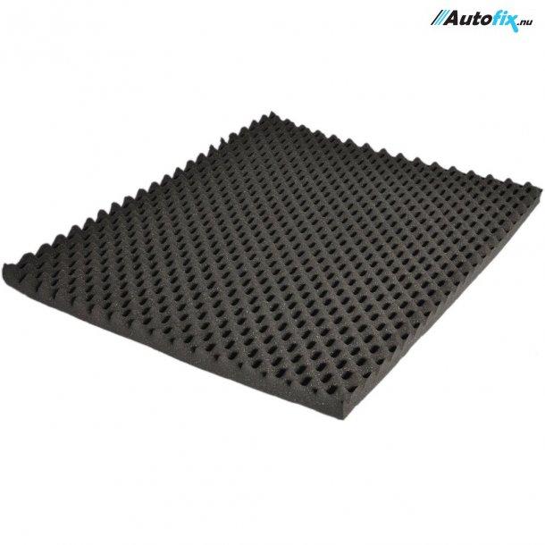 Silent Coat Sound Absorber 35 - 50cm x 60cm - 1 Ark