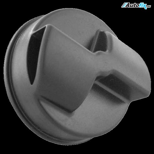 Benzindæksel - SISPA Nr. 6515 - Uden Lås