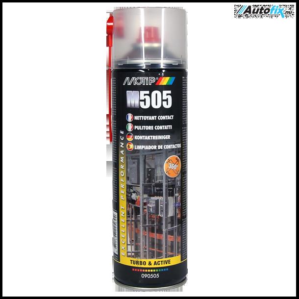 Kontaktrens - Spray 500 ml.