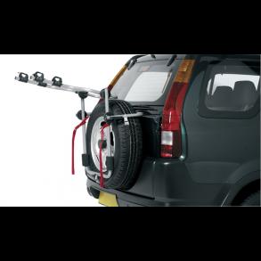 Moderigtigt Bagklap cykelholdere   Cykelholder til bil uden træk - Køb her FF48