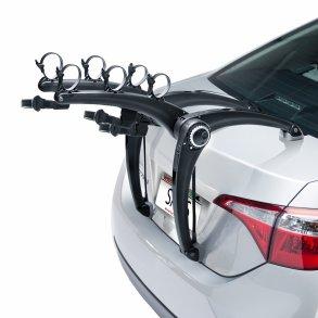 Topmoderne Bagklap cykelholdere | Cykelholder til bil uden træk - Køb her ZU-68