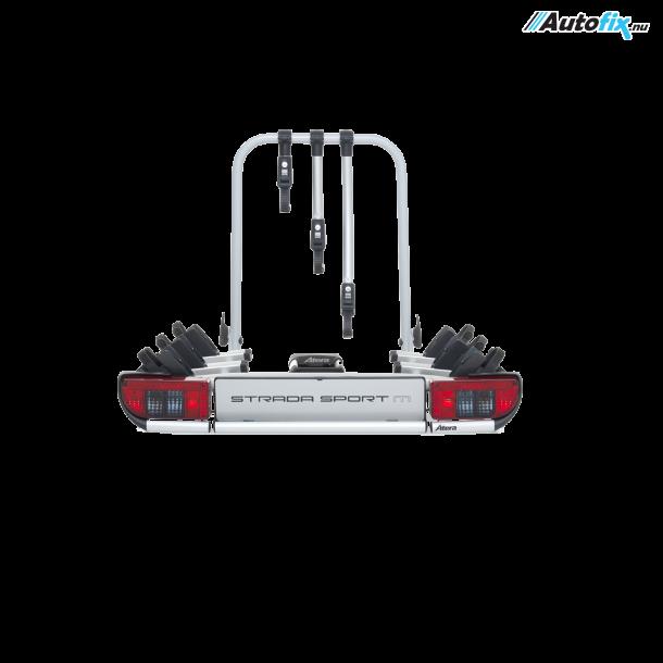 Cykelholder - Atera Strada Sport M3 - M/ Vippefunktion