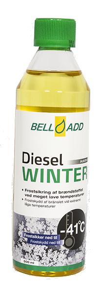 bell add diesel vinter additiv 0 5 l bell add. Black Bedroom Furniture Sets. Home Design Ideas