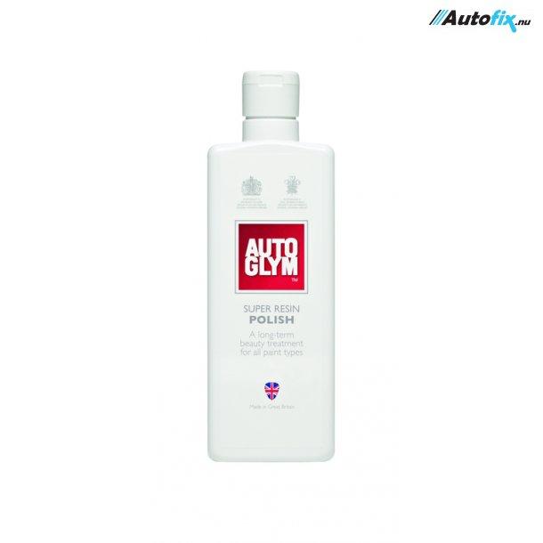 Autoglym - Super Resin Polish - Lakforsegling - 325 ml.