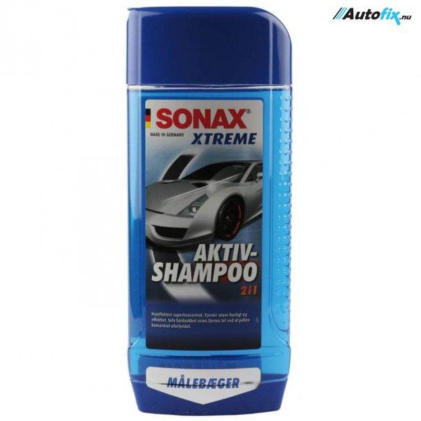 SONAX - Xtreme Shampoo - 500 ML