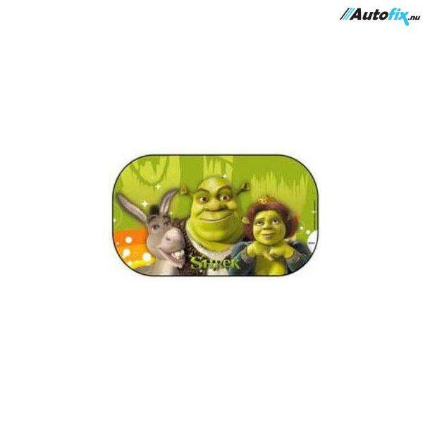 Solbeskytter til Bagrude - ©Disney Shrek 1 stk - 90 x 50 cm