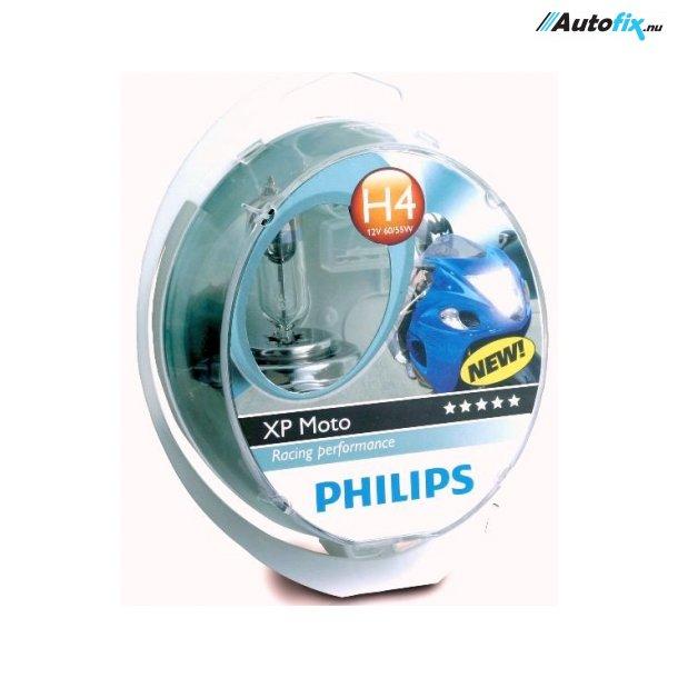 Philips XP Moto H4 (1 stk)
