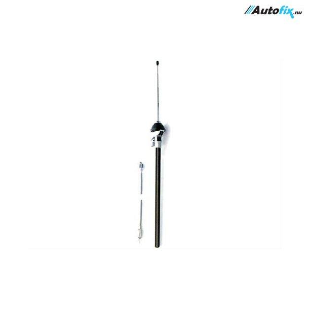 Teleskob Antenne - CALEARO - Universal Chrom