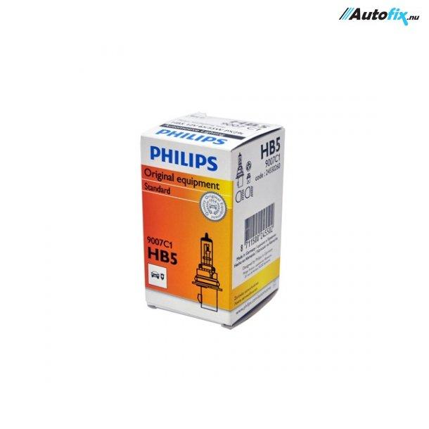 HB5 Philips 12V- 65/55Watt