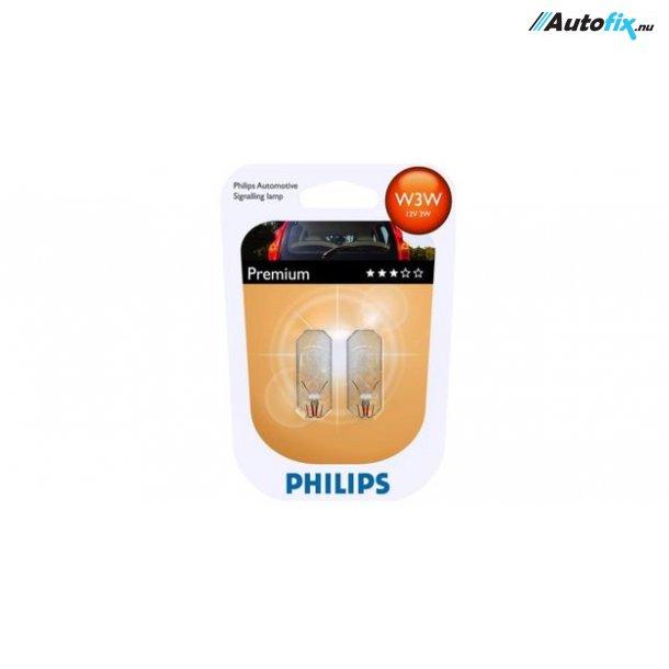 W3W Philips Premium (2 Stk) (Glassokkel) (12256)