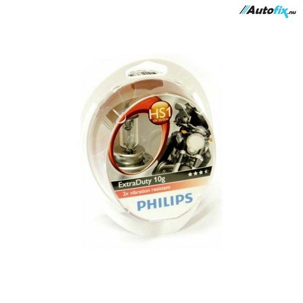 Philips ExtraDuty HS1 12V 35/35W (1 stk)