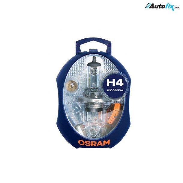 OSRAM H4 Pærekit