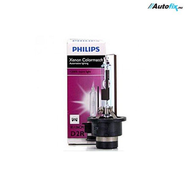 Philips Xenonpærer D2R Color Match (1 stk)