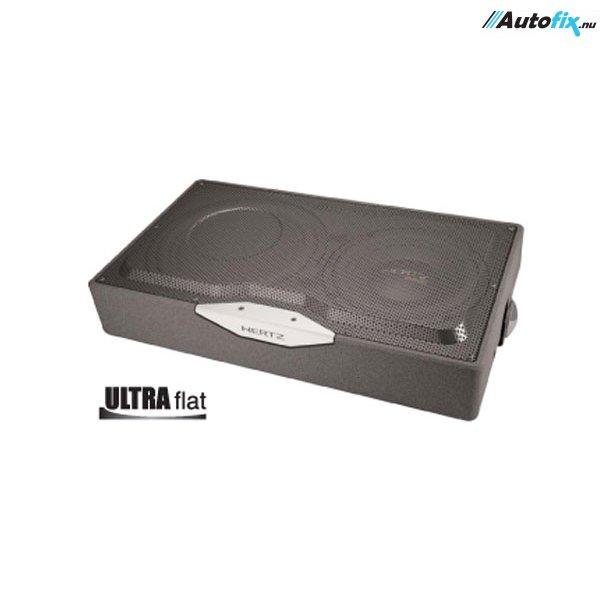Hertz EBX F20.5 - Slim Subbox 8