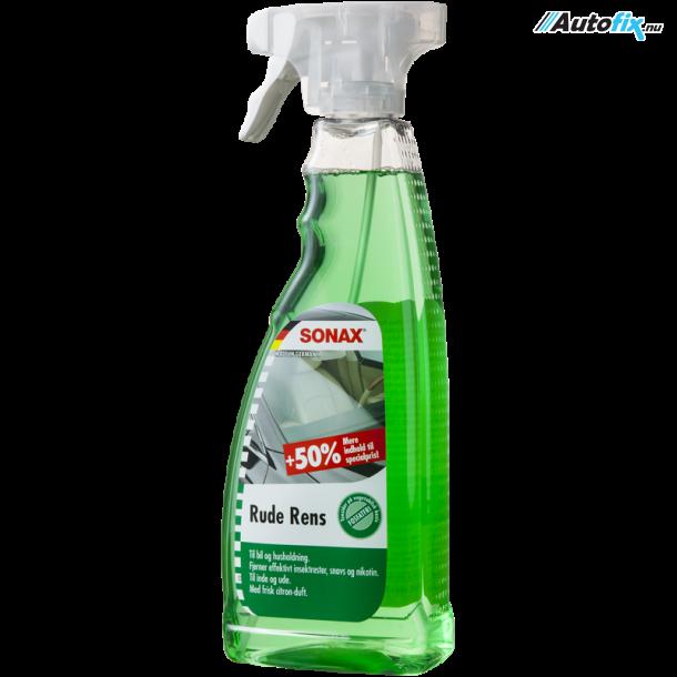 SONAX - Ruderens - 750 ml (+50%)