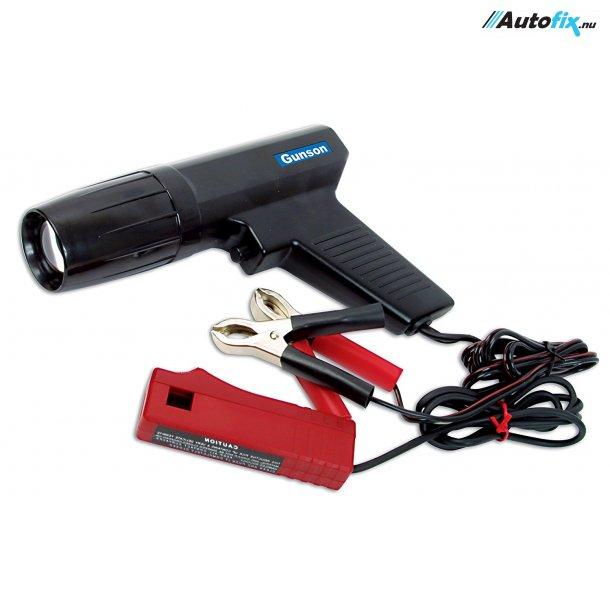 Tændingspistol - Gunson G4113 - Med XENON Lampe