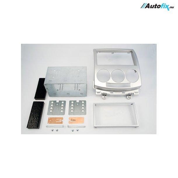 Radioramme - Mazda 5 - Proff. Dobbelt DIN