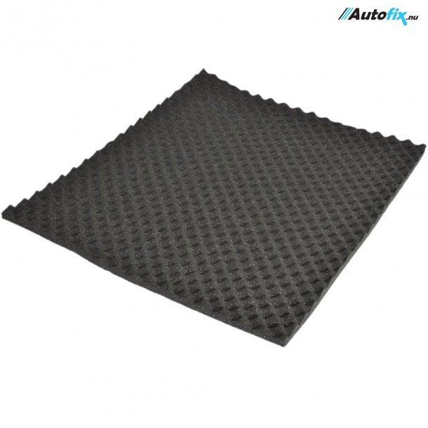 Silent Coat Sound Absorber 15 - 100x50x2 cm - 1 Ark