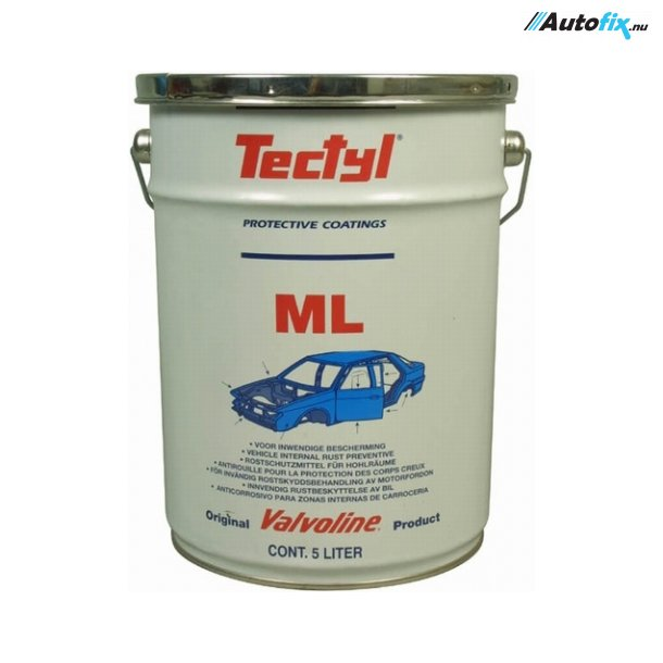Rustbeskyttelse - Tectyl ML Til Hulrum - 5L