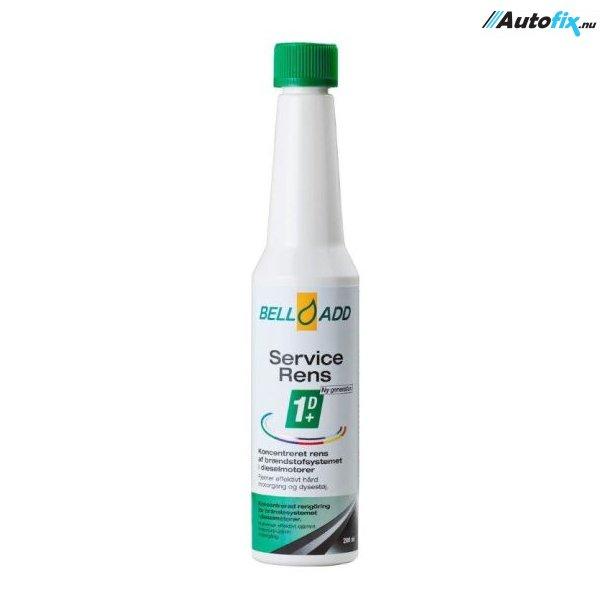 Bell Add - ServiceRens 1D+ - 200 ml