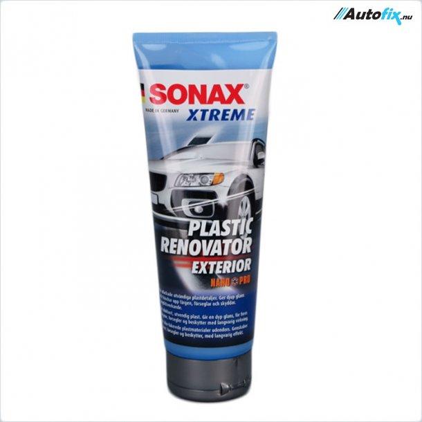 SONAX - Xtreme Kunststof Gel - Udvendig 250 ml