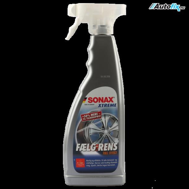 Fælgrens - Sonax Extreme fælgrens - 750 ml