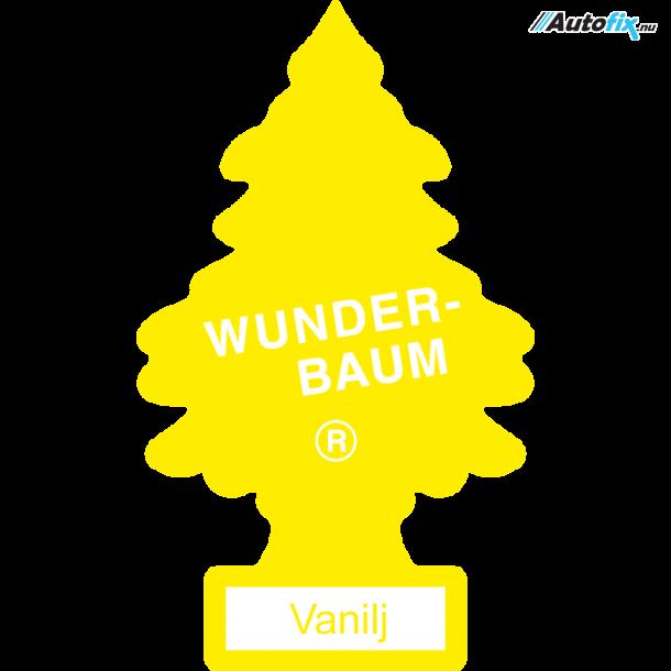 Dufttræ - Wunderbaum - Duft Af Vanilje