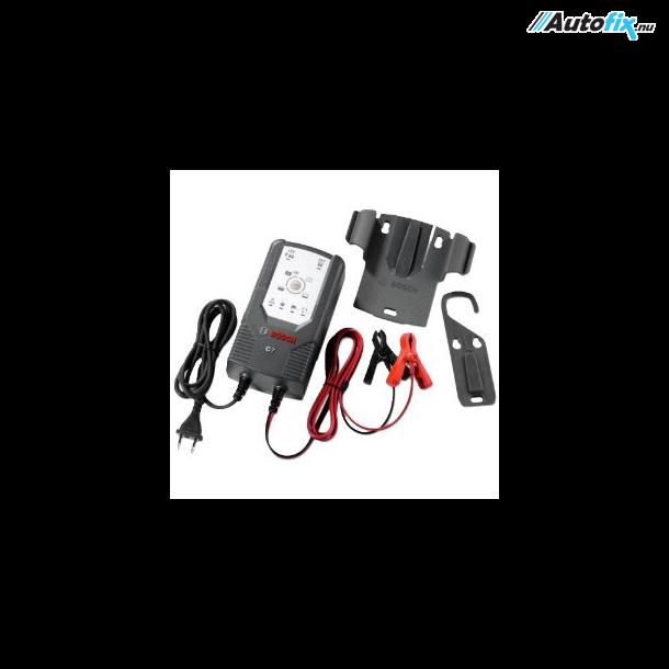BatteriLader - Bosch C7 12/24V
