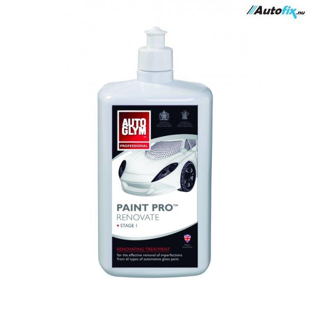 AutoGlym - Paint Pro Renovate - Lakrens 1L.