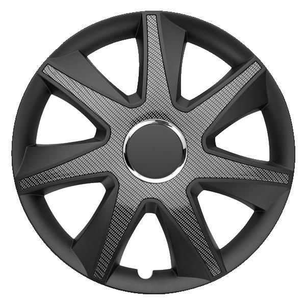 Hjulkapsler | Giv din bil stil med et sæt hjulkapsler - Køb her
