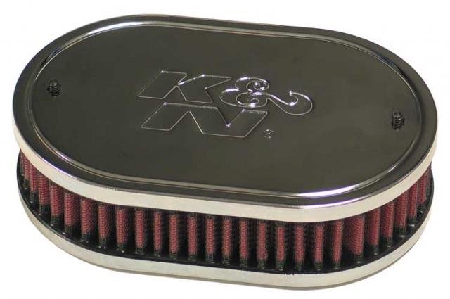 K&N Bolt-on Luftfilter