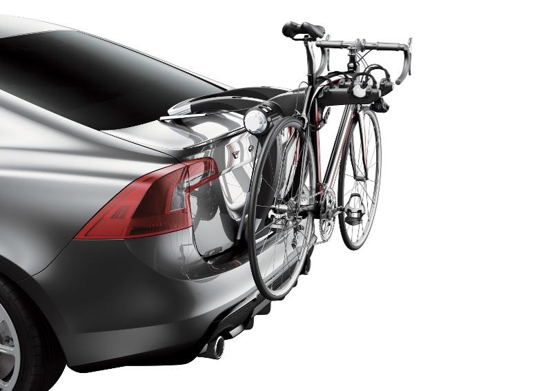 Frisk Bagklap cykelholdere | Cykelholder til bil uden træk - Køb her RP-89