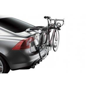 Cykelholdere til bagklappen