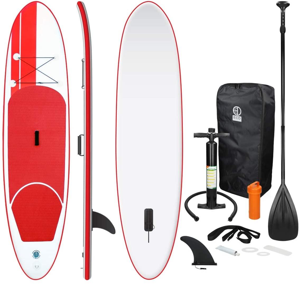 Paddleboards & tilbehør