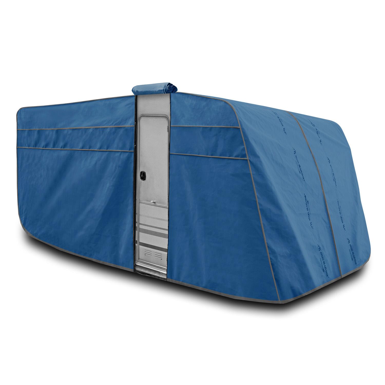 Campingvognsgarage