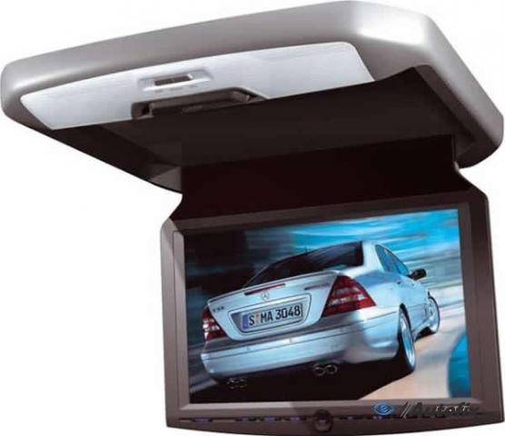 Film i bilen